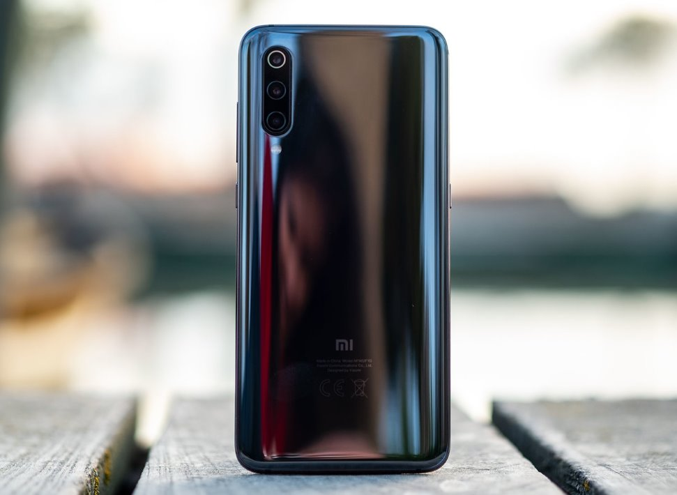 mi 9 the best xiaomi camera phone