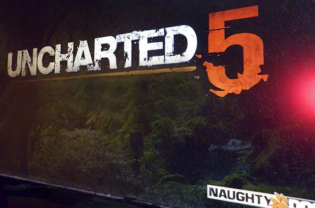 uncharted ps5