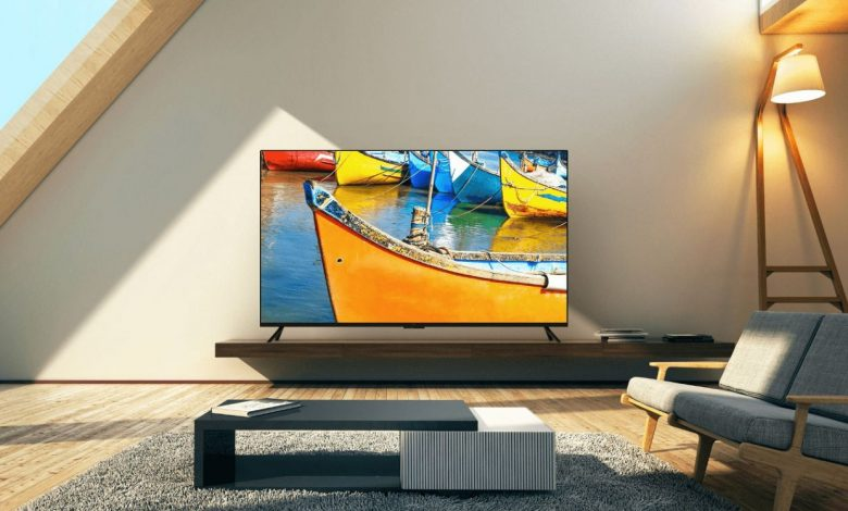 MI LED GAMING TV