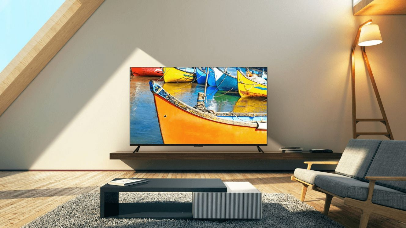 MI LED TV 4 GAMING
