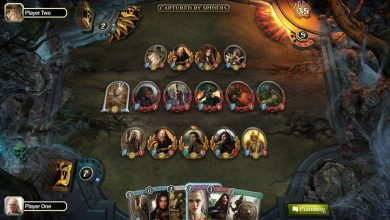 Photo of بررسی بازی The Lord of the Rings: Adventure Card Game ارباب حلقه ها اندروید +تریلر