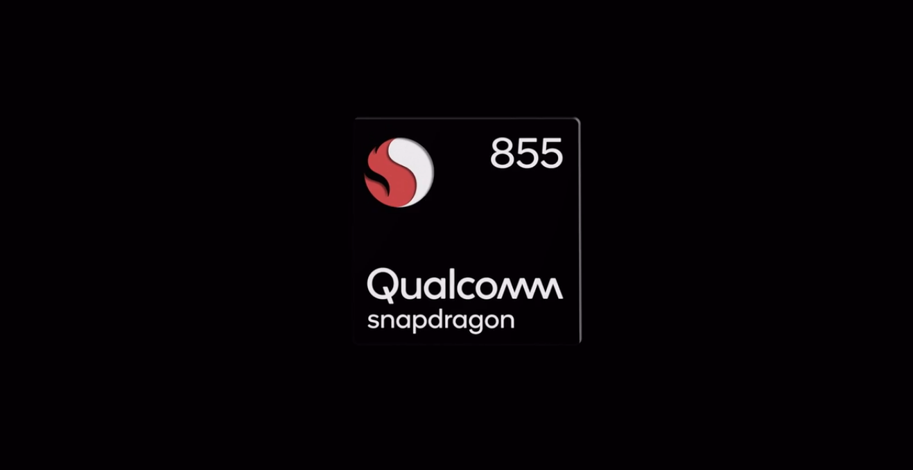 snapdragon 855 / soc